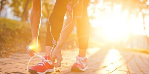 Tips Memulai Lari Pagi yang Benar