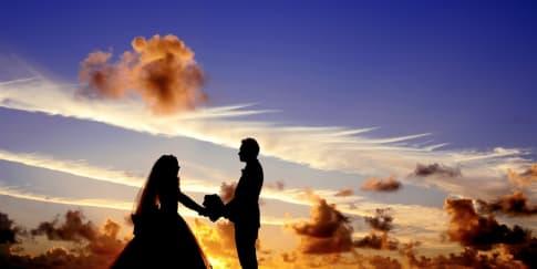 Tips Menahan Tangis Pada Hari Pernikahan