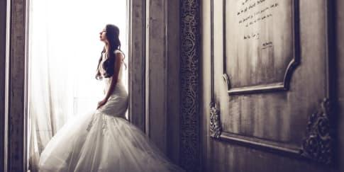 Tips Mengenakan Gaun Pengantin Turun-Temurun