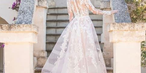 Tips Menyimpan Gaun Pengantin Sebelum Hari Pernikahan