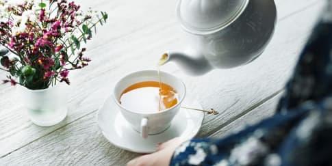 Tips Seduh Teh yang Benar dari Pakar Teh Ratna Somantri