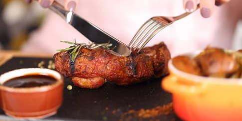 Tips Sehat Mengonsumsi Daging Saat Idul Adha