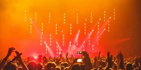Tips & Trik 'Stage Photography' menggunakan Smartphone