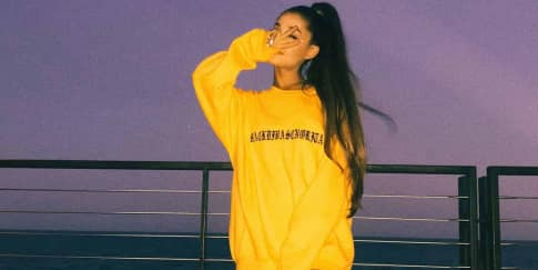 Tips untuk Mudah Move On Dari Ariana Grande
