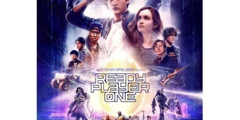 Trailer Film Steven Spielberg Terbaru Ready Player One