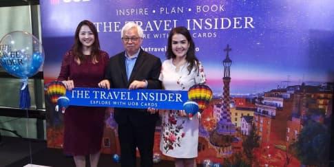 Traveling Kian Mudah Dengan The Travel Insider Dari UOB