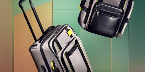 Tumi Hadirkan Koleksi Travel Ramah Lingkungan