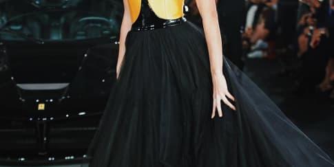 Ulang Tahun Ke-22, Kendall Jenner Galang Dana