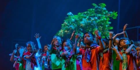 Ulasan Seni: Operet Aku Anak Rusun 2: Selendang Arimbi