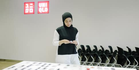 Uniqlo Akan Menghadirkan 'Modest Wear Manual By Ayudia C.'
