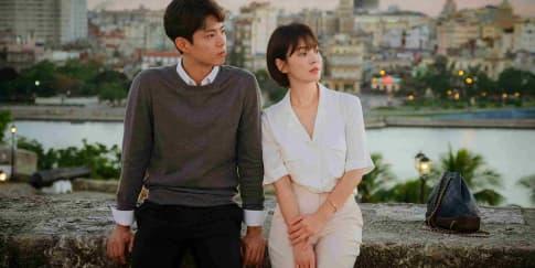 8 Drama Korea Ini Wajib Ditonton Saat Kamu Rindu Traveling