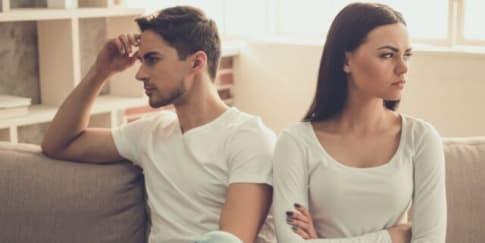Ciri-Ciri Pasangan Yang Tidak Cocok Menjalin Hubungan