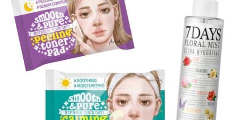 #BestGlowFriend: Cara Cepat Bersihkan Wajah Hingga Pori-Pori