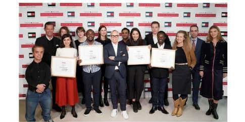 Upaya 'Sustainability' Jangka Panjang Tommy Hilfiger