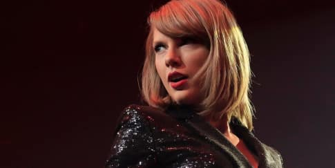 Video Lagu Baru Taylor Swift Pecahkan Rekor YouTube