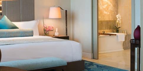 Voucher 2D1N Stay di The Raffles Hotel Jakarta
