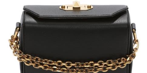 Wajib Punya: Box Bag dari Alexander McQueen