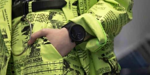 Wajib Punya: Jam Tangan 'Big Bold' Swatch