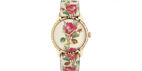 Wajib Punya: Jam Tangan Gucci 'G-Timeless'