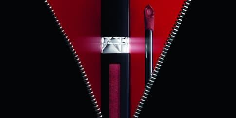 Wajib Punya: Lipstik Cair Terbaru dari Dior