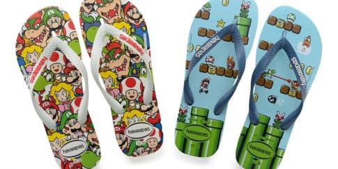 Wajib Punya: Sandal Jepit Kartun Havaianas