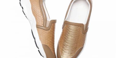 Wajib Punya: Sneakers Gaya dari Marnova