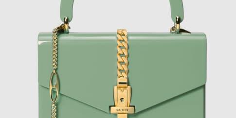 Wajib Punya: Tas Gucci 'Sylvie'