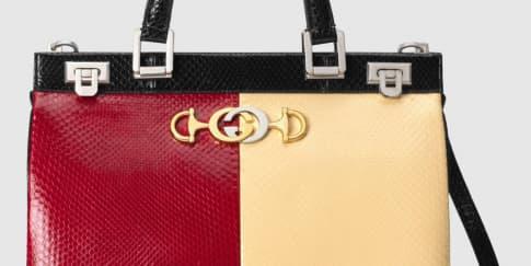 Wajib Punya: Tas 'Gucci Zumi' Gucci