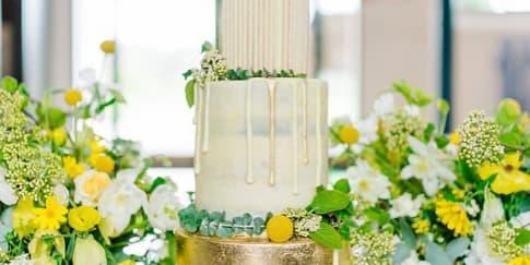 Waktu yang Tepat untuk Memotong Kue Pengantin