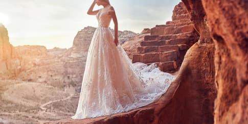 Waktu yang Tepat untuk Mencuci Gaun Pengantin