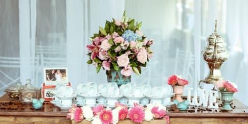 Waktu yang Tepat untuk Merancang Dekorasi Pernikahan