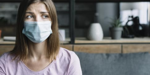 Waspada Virus Corona: Tips Aman Saat Bepergian