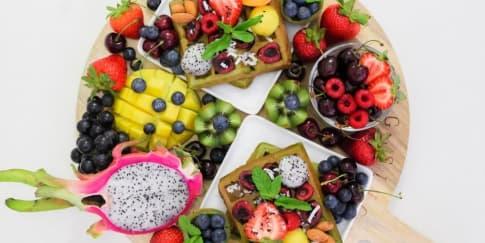 Menu Sahur Untuk Yang Sedang Diet