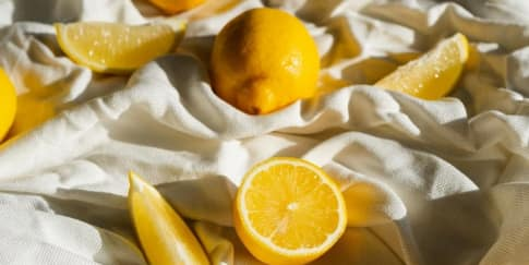 Manfaat Lemon Untuk Kesehatan Tubuh