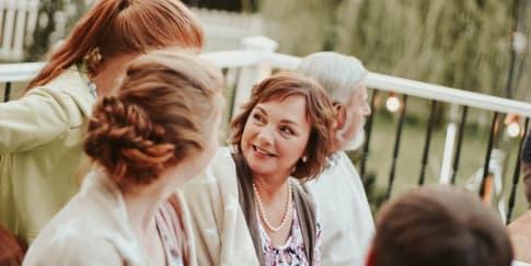 Cara Menjaga Hubungan Dengan Mertua