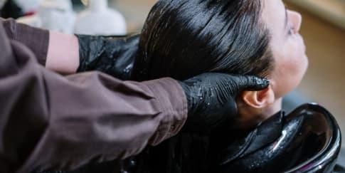 Cara Pakai Masker Rambut