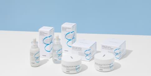 Review Skincare: Rangkaian COSRX Hydrium di Kulit Berminyak