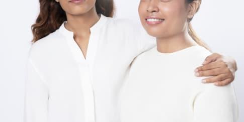 Clé de Peau Dukung Program Pemberdayaan Perempuan UNICEF