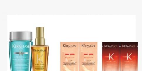 Kérastase Resmi Hadirkan Online Flagship Store di Lazada!