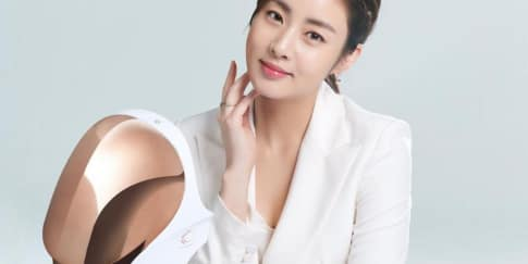 Cellreturn, LED Mask Andalan Kang So Ra yang Bikin Glowing