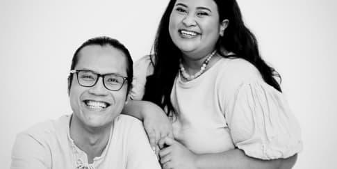 NGEBATIN Bersama Adjie Santosoputro Dengan Ucita Pohan