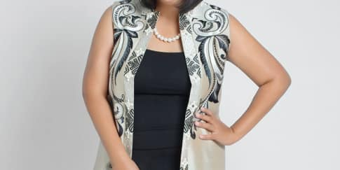 Women of the Year 2017: Miryanneka Alwi
