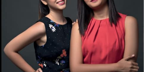 Women of the Year 2018: Amanda Susan, Metha Trisnawati