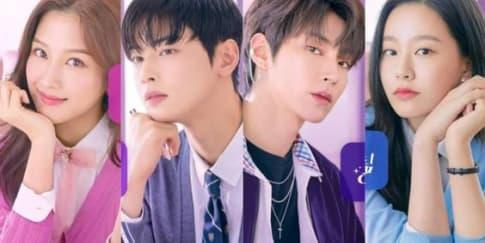 Your Maraton List! 5 Drama Korea Romantis Di Sekolah