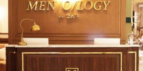 Perawatan Wajah Glowing untuk Pria di ZAP