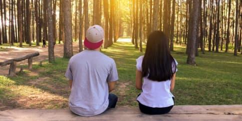 Cara Pacaran Saat Harus Social Distancing