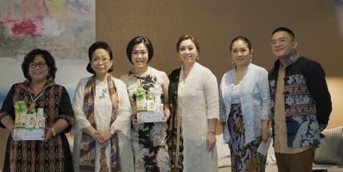 Acara Inspiratif Menuju 50 Tahun Martha Tilaar Group