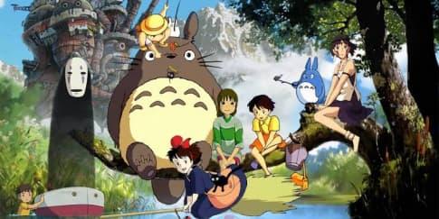 10 Lagu Ghibli Pilihan Untuk Membuatmu Betah Kerja di Rumah