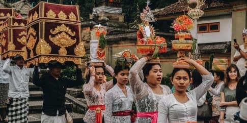Hari Raya Nyepi: Fakta & Acara Yang Tiada Sebab Virus Corona