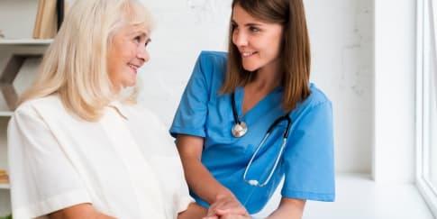 5 Rekomendasi Home Care Untuk Layanan Kesehatan Dari Rumah